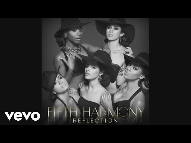 Fifth Harmony - Them Girls Be Like (Audio)
