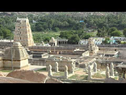 Hampi Tourist Places, Karnatata , India