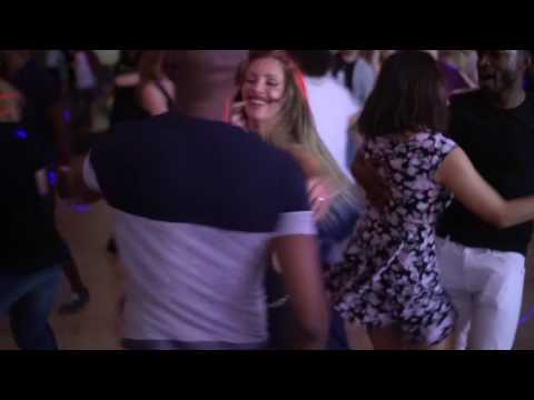 00231 ZoukFest 2017 Maria and Gilson ~ video by Zouk Soul