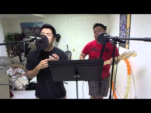 N'Sync - God Must Have Spent a Little More Time on You (Cover by Two Bored Dorks)
