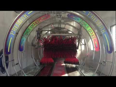 RydellCars.com Car Wash (awesome drive through experience) Grand Forks, ND