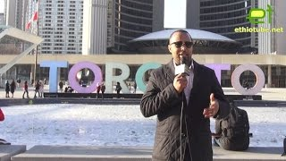 EthioTube Special Report on the upcoming ESFNA Tournament in Toronto Canada 2016