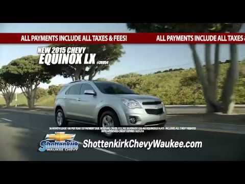 shottenkirk chevrolet 1st payment sign drive extended. Cars Review. Best American Auto & Cars Review
