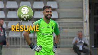 Paris FC - FC Metz ( 2-1 ) - Résumé - (PFC - FCM) / 2018-19