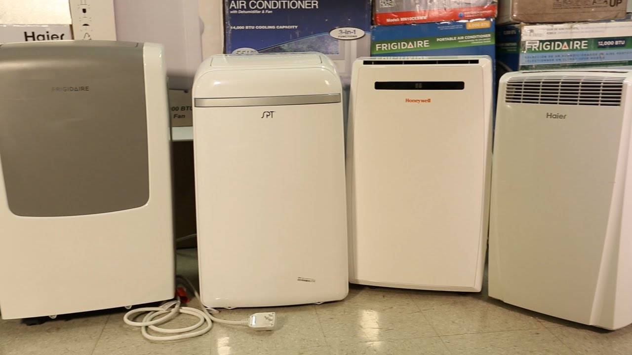 Portable Air Conditioners Disappoint Consumer Reports   #8D6E3E