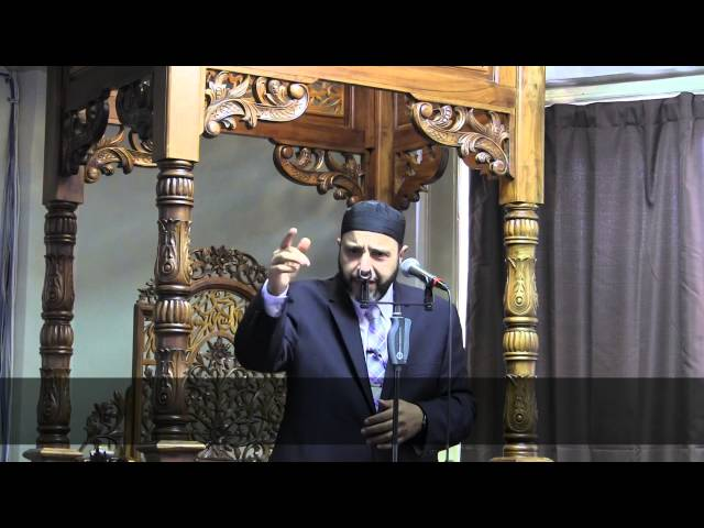 Dr Mohamed Moussa - Clothing in Islam