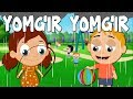 Yomg Ir Yomg Ir Ket Rain Rain Go Away In Uzbek Узбекские детские песни Болалар учун кушиклар mp3