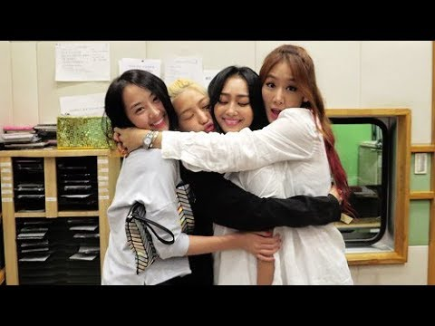 Thank You Sistar - Happiness ('Dear Sister' Ost)