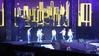 180221 Stargram Kpop Show in Singapore - B1A4 Baby Good Night