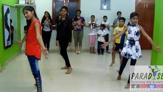 raat kamal hai dance routine