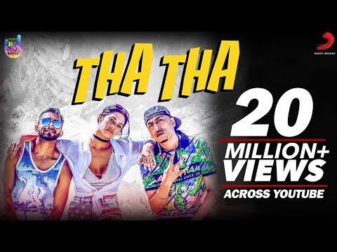 Tha Tha Official Song - Dr Zeus | Preet Singh | Fateh | Zora Randhawa | New Punjabi Songs 2018 thumbnail