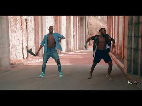BIsa Kdei - Asew Official (Dance Video)