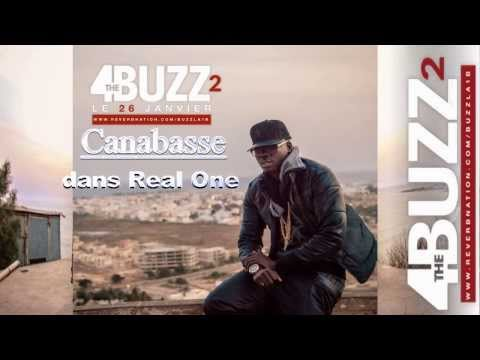 Canabasse Sur Real Clash Avec Kals (rfm émission Du 04 02 2014) video