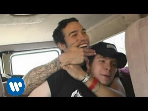 Fall Out Boy: Dead On Arrival [OFFICIAL VIDEO]