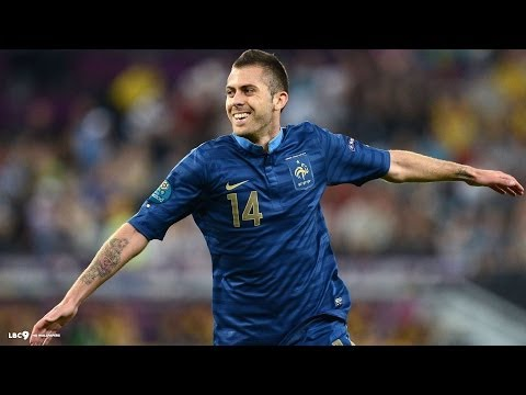 Jeremy Menez-Welcome to A.C MILAN