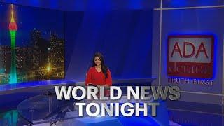 Ada Derana World News Tonight   22nd June 2021