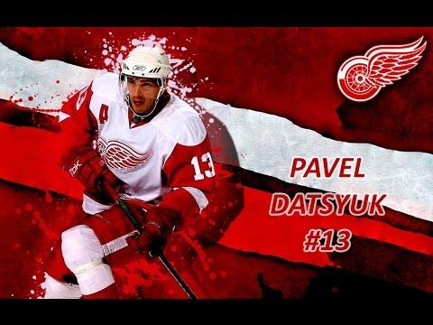 Павел Дацюк | Лучшие голы в NHL