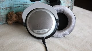 Beyerdynamic DT880 Premium Review