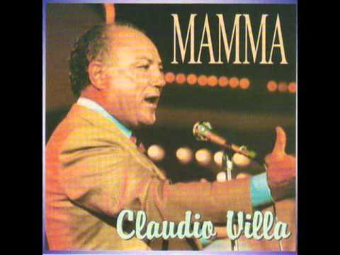 Claudio Villa - Mamma