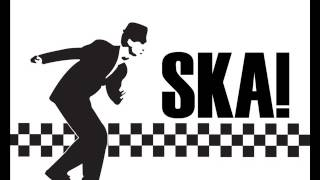 """The best of ska"" session"