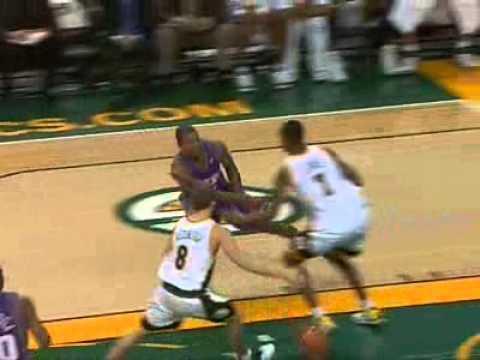 Phoenix Suns - Seattle SuperSonics, 14.02.2007