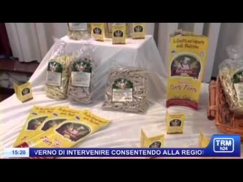 SIAFT - (Southern Italy Agri Food and Tourism) - prima parte