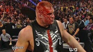 WWE John Cena Bloodiest Match Vs JBL What A Match Watch #2
