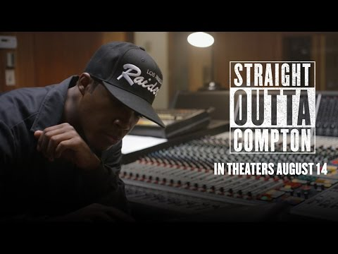 Straight Outta Compton - In Theaters August 14 (TV Spot 11) (HD)