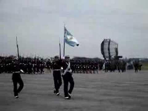 Desfile Militar Argentina