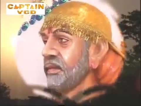 Shirdi Sai Baba Bhajan By Suresh Wadkar ( Full Song )
