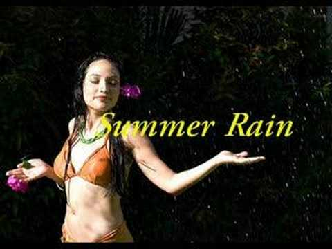 Joaa - Summer Rain (Radio Edit)