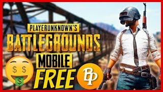 PUBG Mobile Hack 2018 - PUBG Mobile Hack/Cheats Unlimited Free Battle Points(Android/iOS)