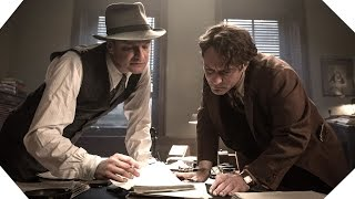 GENIUS Movie (Colin Firth, Jude Law - 2016)