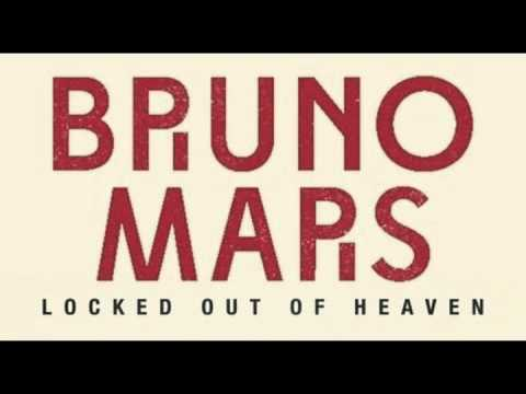 Locked Out Of Heaven lyrics - Bruno Mars - Genius Lyrics
