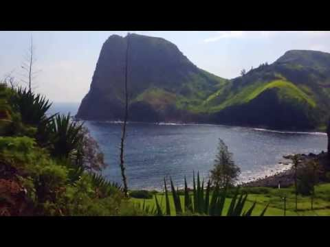Ehukai - Molokai Slide