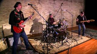 Greg Koch and the Tone Controls-Thems the Breaks