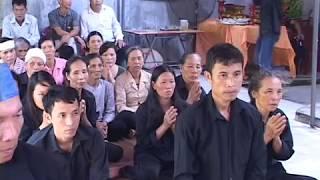 Lễ Tang Cụ: MAI QUANG HỒNG - Xóm 4 - Hải Vân - Hải Hậu - NĐ