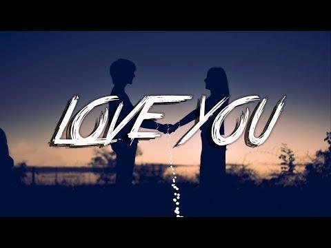AlexD - Love You