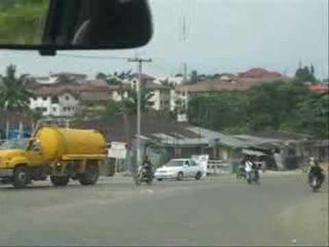 Port Harcourt/ Lagos, Nigeria 2006/2007