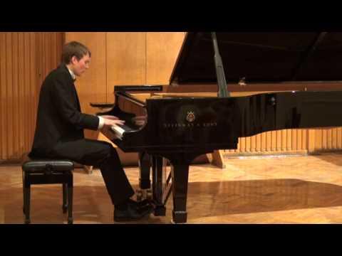 Бах Иоганн Себастьян - BWV 849 - Прелюдия №4 (до-диез минор)