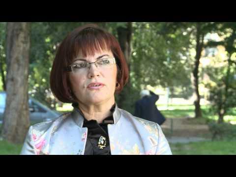 Karcinom dojke -- životna priča / Кaрцинoм дojкe -- живoтнa причa