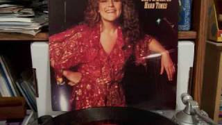 Watch Lacy J. Dalton Hillbilly Girl With The Blues video