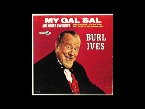 Burl Ives - Marianne