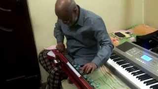 Bulbul - Kannada Sevanthige Chendinantha(Chinnada Gombe-1964)on Bulbul Tarang/Banjo By Vinay M Kantak