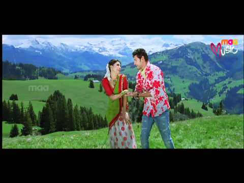 Dookudu : Dethadi Hd video