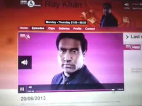 Anish Shaikh sits in for Ray Khan Show BBC Asian Network 20...