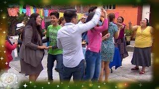 Download La Rosa de Guadalupe:El esfuerzo y el amor siempre rinden frutos | La última flor de asfalto 3Gp Mp4