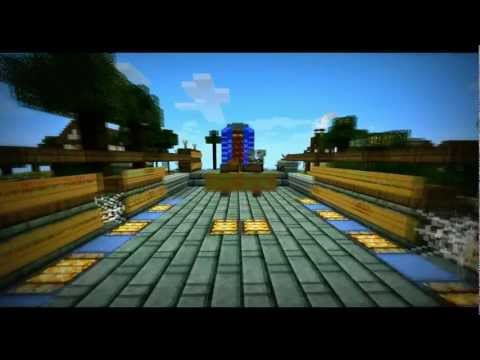 Minecraft 1.7.2 Server! FusionRush PvP |24/7|Raid|Grief|PvP|Free|Survival|