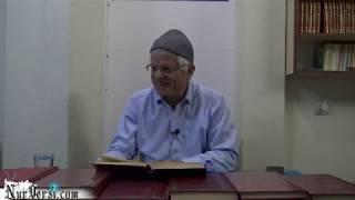 Hayatına Allah (cc) Canibinden (Tarafından) Bakarsan  -1