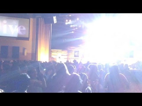 Incorruptible LIVE @ Victory World Church - Beckah Shae